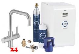 GROHE Blue Professional U-Auslauf Starter Kit (31324DC1)