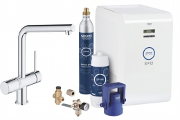 GROHE Blue Minta Professional Starter Kit (31347002)