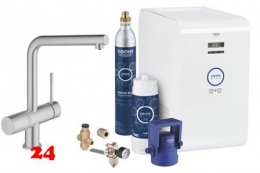 GROHE Blue Minta Professional Starter Kit (31347DC2)
