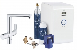 GROHE Blue K7 Professional Starter Kit (31346001)