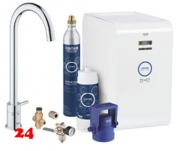 GROHE Blue Mono Professional Starter Kit (31302001)