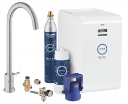 GROHE Blue Mono Professional Starter Kit (31302DC1)
