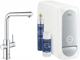GROHE Blue Home L-Auslauf Starter Kit-SB (31539000)