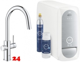 GROHE Blue Home C-Auslauf Starter Kit-SB (31541000)