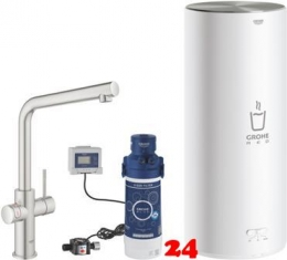 GROHE Red Duo L-Auslauf & Boiler Größe L (30325DC1)