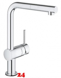 GROHE Minta Touch Chrom-SB (31360001)