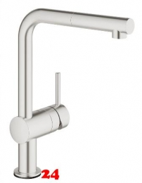 GROHE Minta Touch Supersteel-SB (31360DC1)