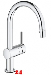 GROHE Minta Touch Chrom-SB (31358001)