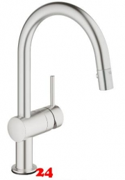 GROHE Minta Touch Supersteel-SB (31358DC1)