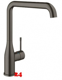 GROHE Essence Hard Graphite gebürstet (30269AL0)