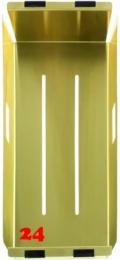 REGINOX MIAMI Restebecken Gold (R30561)