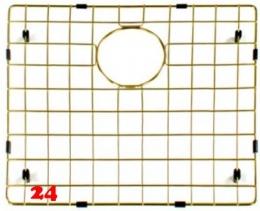 REGINOX MIAMI Bodengestell 50x40 Gold (R30684)