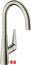 Hansgrohe Talis S 72810-800 ESO / Produkt-Linie 51 >>> M511-H260