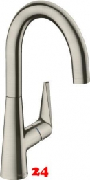 Hansgrohe Talis S 72814-800 ESO / Produkt-Linie 51 >>> M511-H220