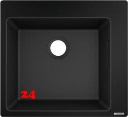 HANSGROHE S51 S510-F450 Granitspüle 450