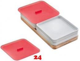 TEKA Koch-Set passend Serie: Zenit