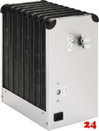 FRANKE Vital Wasserkühler CT 2.5L passend Vital Kapsel Trinkwasser Filtersystem