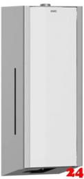 FRANKE EXOS Elekt. Desinfektionsspender EXOS625WDES Aufputzmontage opto-elektronisch gesteuerte Sensorik